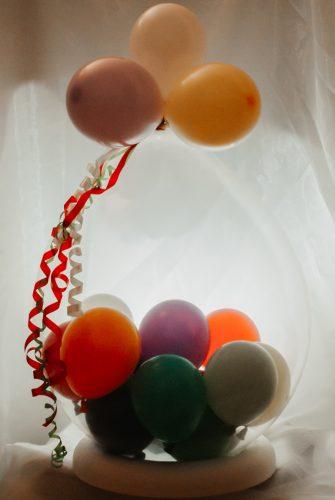 Grundballon